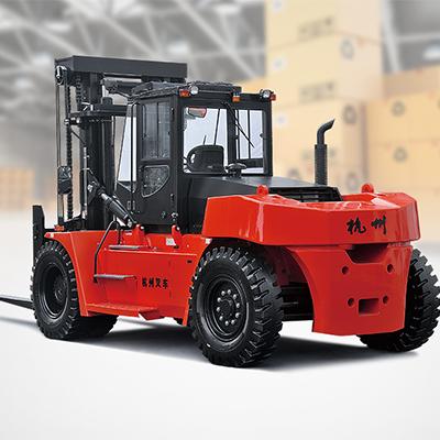 杭州叉车—14-16-18吨内燃叉车