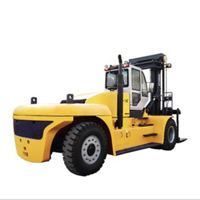 10-16噸現代內燃平衡重式叉車