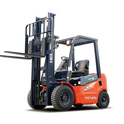 合力叉车-G2系列 2-3.5吨内燃平衡重式叉车