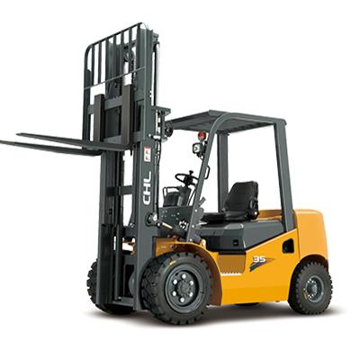 合力叉车-K2C系列 内燃平衡重式叉车