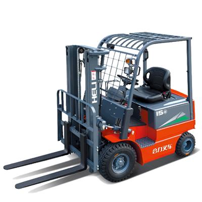 合力叉车-1.5-2.5t蓄电池平衡重式冷库专用叉车