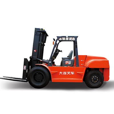 大連叉車-平衡重式內燃叉車D系列