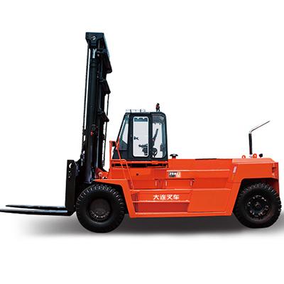 大連叉車-平衡重式內燃叉車B系列