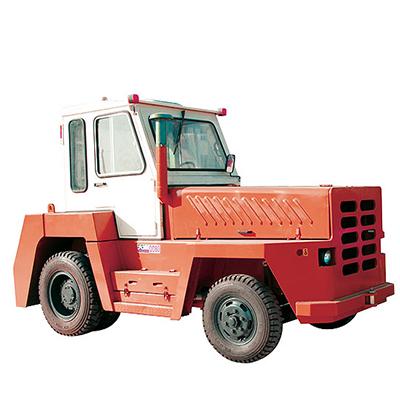 大连叉车-内燃牵引车QD60 / QD80