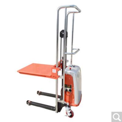 诺力电动叉车-电动行李堆高车