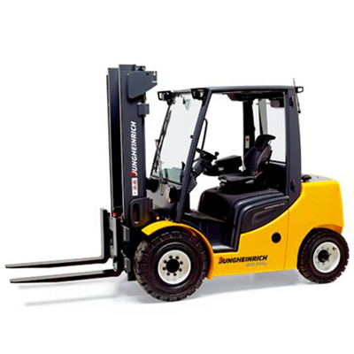 永恒力叉車-柴油 液化氣平衡重叉車DFG-TFG540s-545s-550s-S50s
