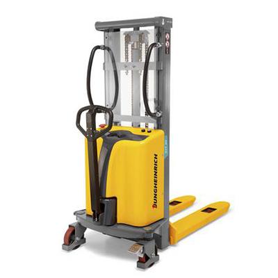 永恒力叉車-手動液壓搬運車HC110