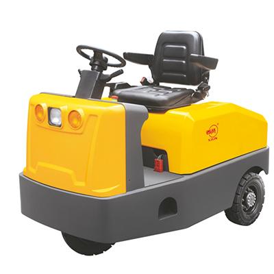 西林电动叉车-电动牵引车 QDD20-30-50-60-100