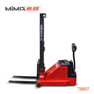 MiMA(米玛)电动托盘堆垛车TB(B)系列