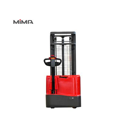 MiMA(米玛)全电动托盘堆垛车TBD