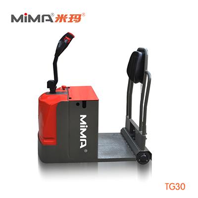 MiMA(米玛)电动牵引车TG20 TG30