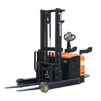 玛西尔电动叉车-全自动化电动叉车CQD16