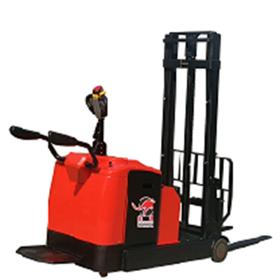 玛西尔电动叉车-平衡重式堆高车CPD15