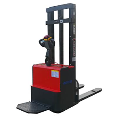 玛西尔电动叉车-电动堆高车CDD15W