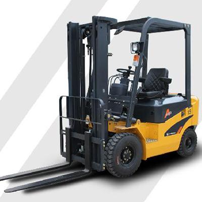 柳工叉車-A系列內燃平衡重式叉車