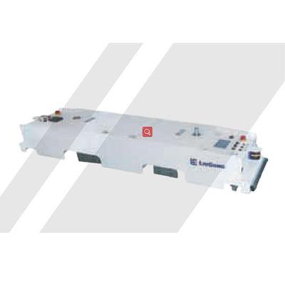柳工叉車-雙向潛伏系列AGV