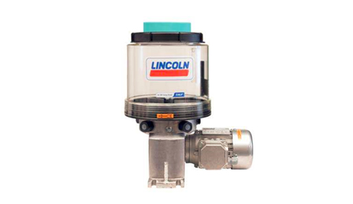 P205电动润滑泵