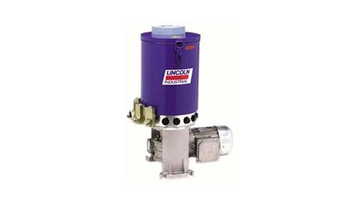 P215电动润滑泵