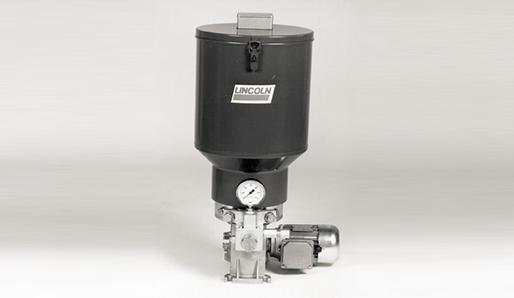 ZPU01系列电动泵