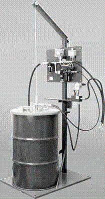 SAF喷射泵