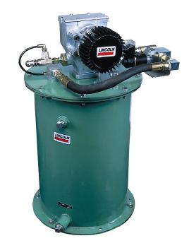 Flowmaster电动泵