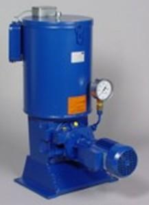 ZPU08系列电动润滑泵