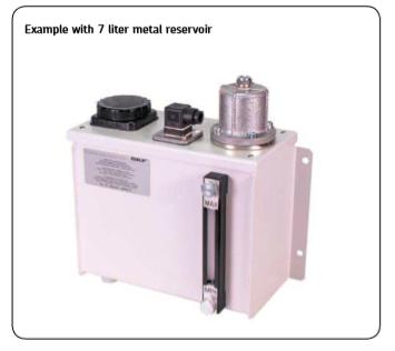 MFE电动泵