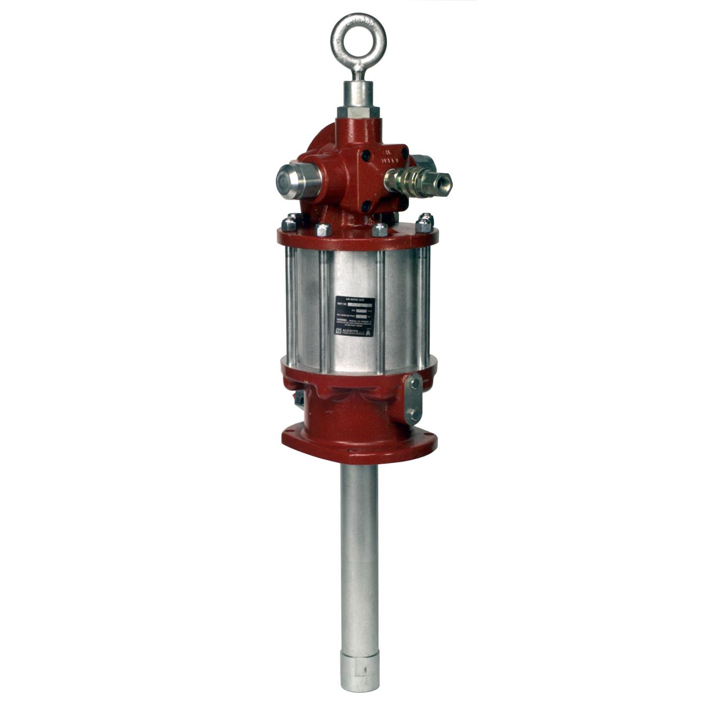 气动工业泵