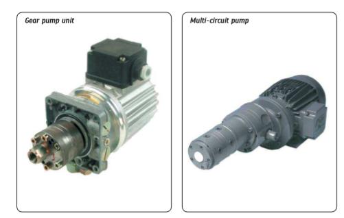 MF电动泵