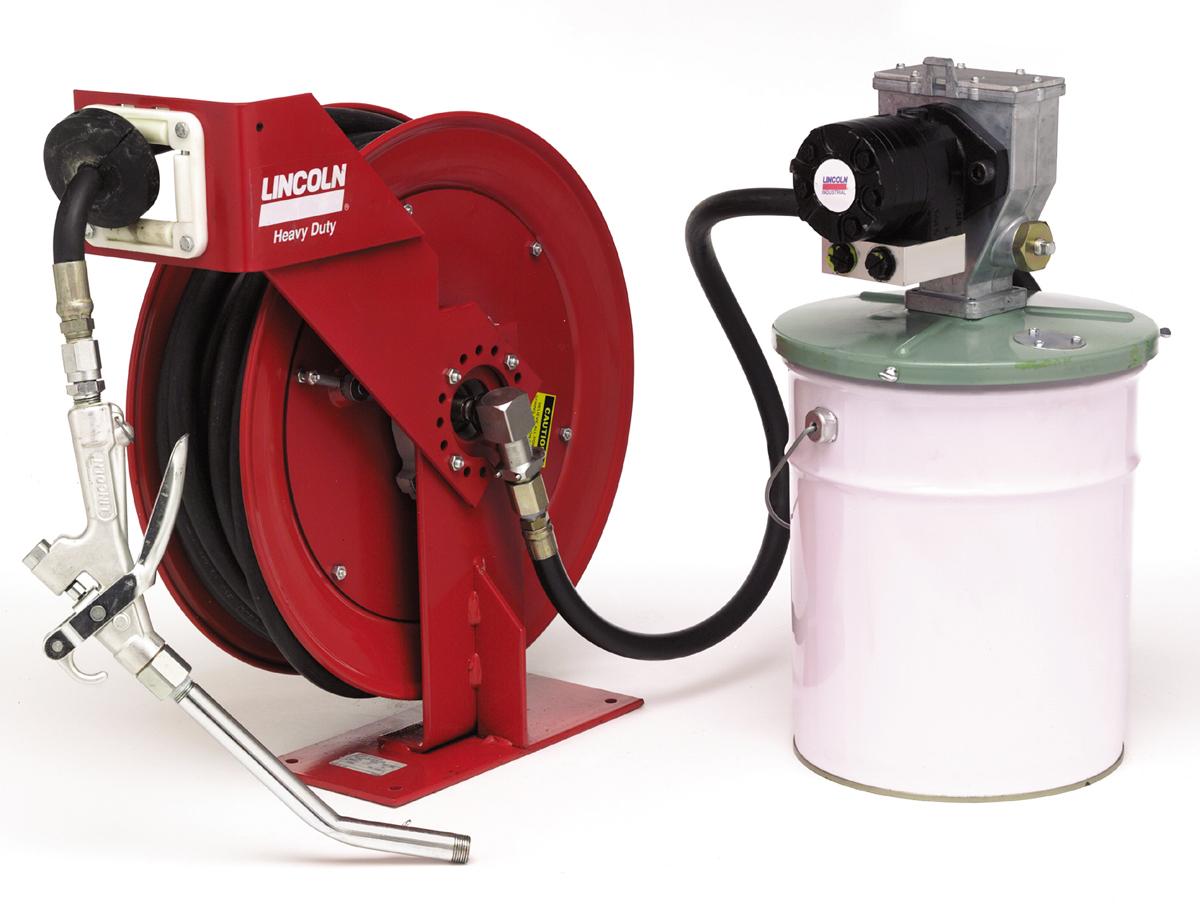 RNF电动补脂泵