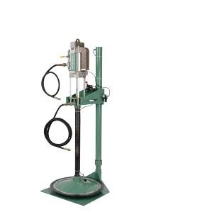 PileDrive III 气动泵