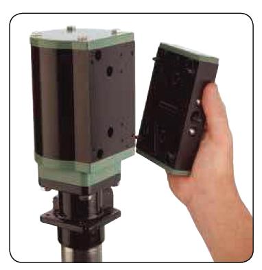 PMV系列流体输送泵