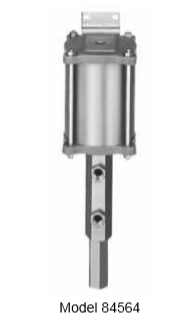 Ejector气动定量泵