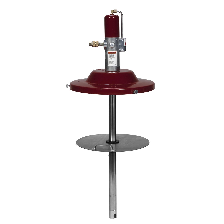 固定式标准气动润滑油脂泵