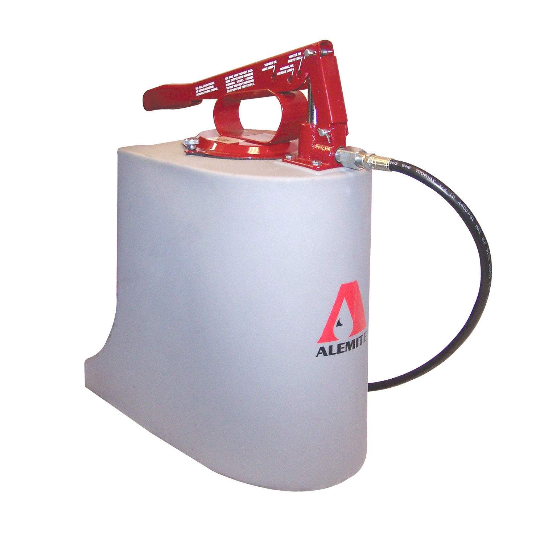 7149系列 手动多压力桶泵