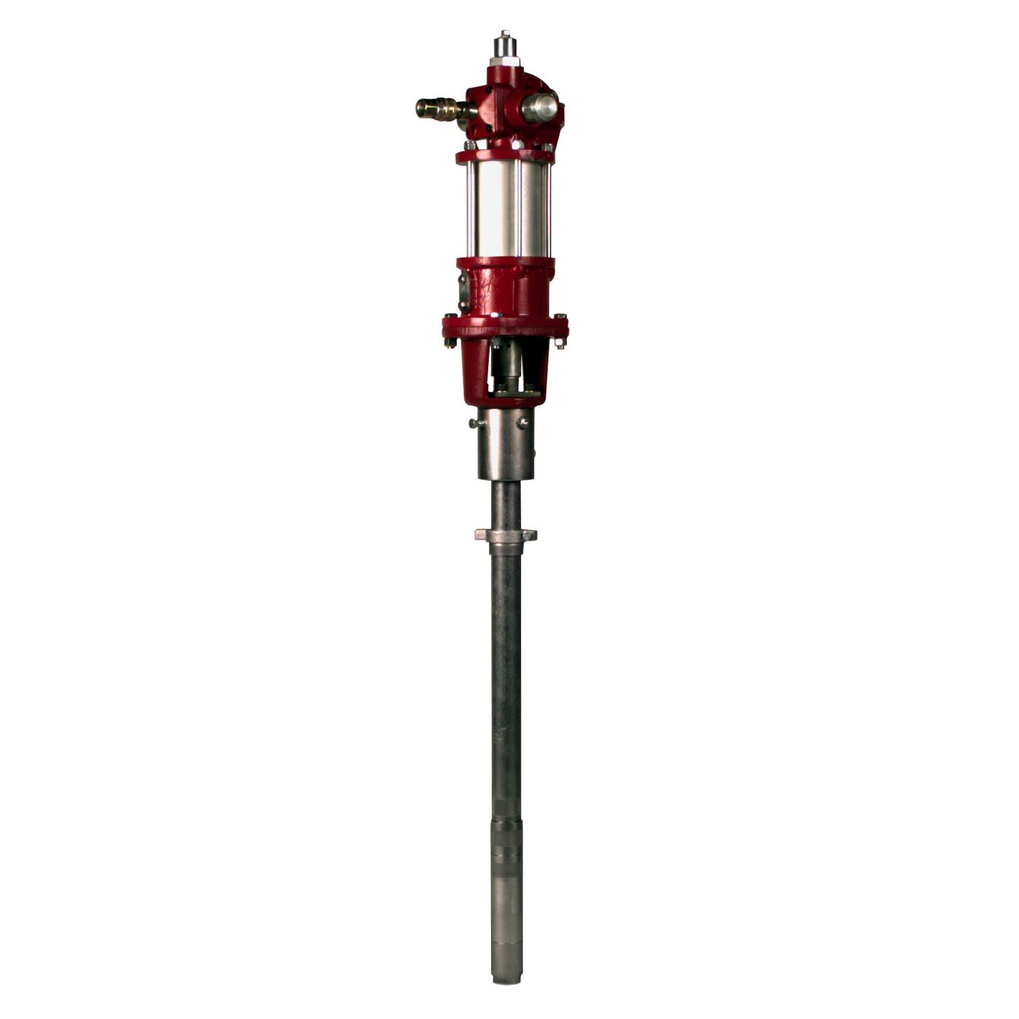 中 重型化工及物料输送泵