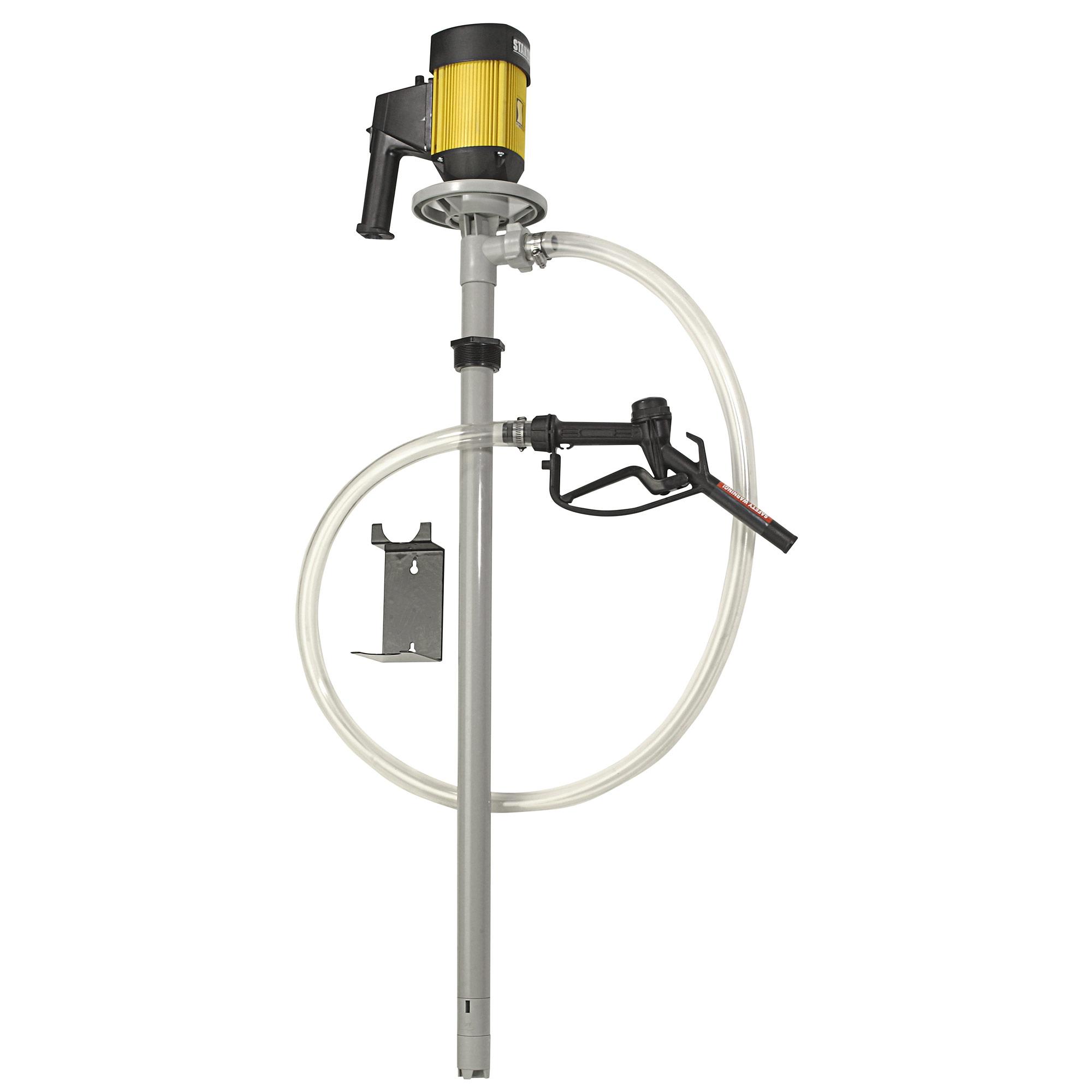 电动化工泵