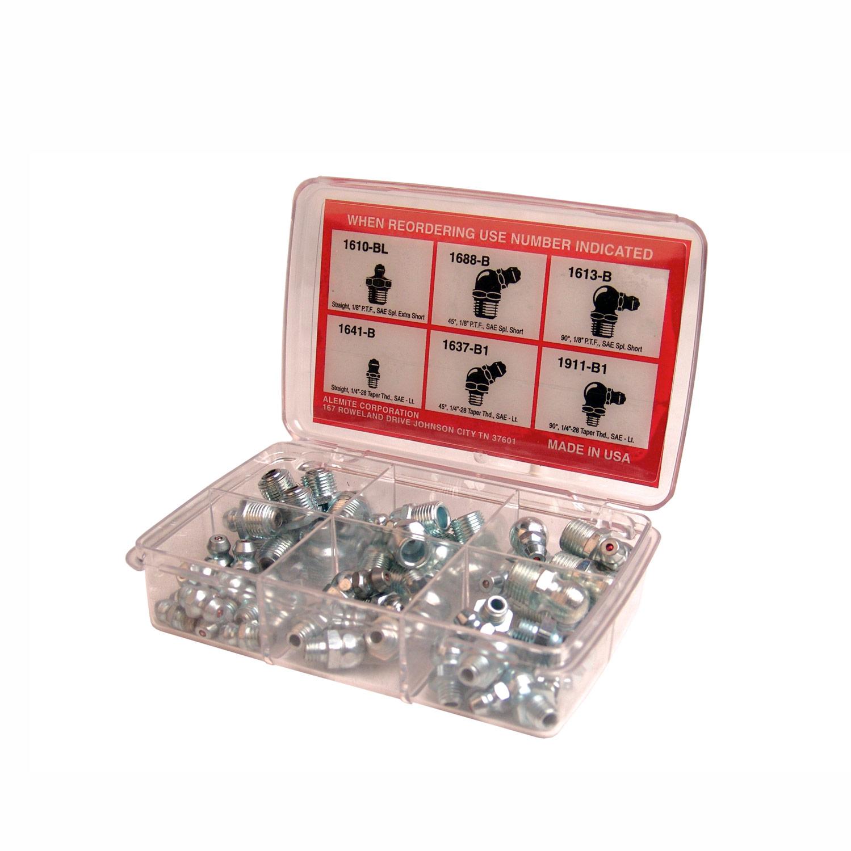 多种规格标准套装盒
