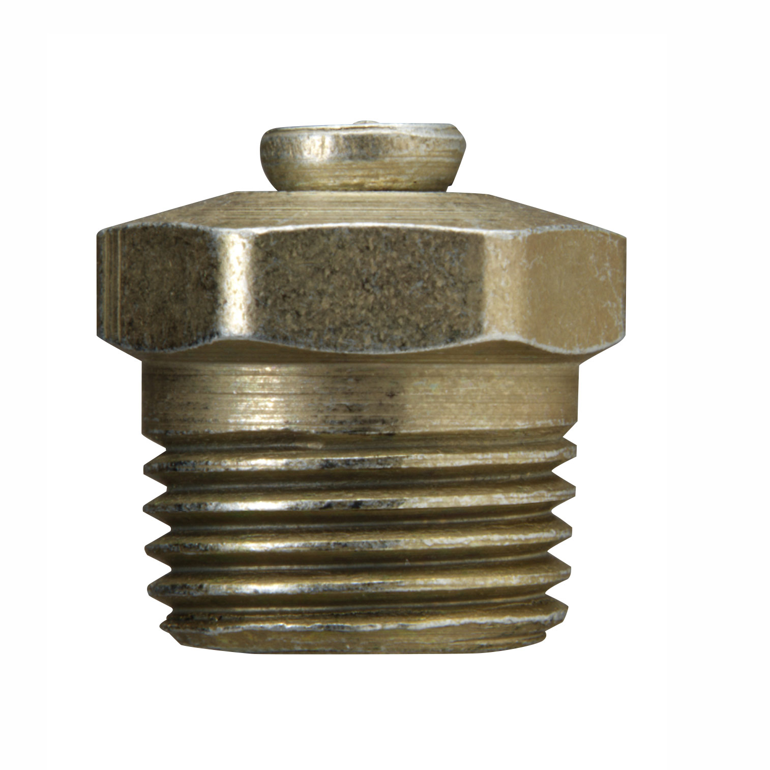 英国标准管螺纹溢流阀油嘴
