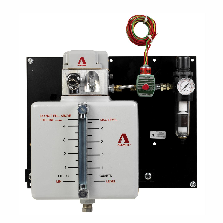 3940系列油雾发生器