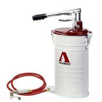 手动加注泵和软管/过滤器总成