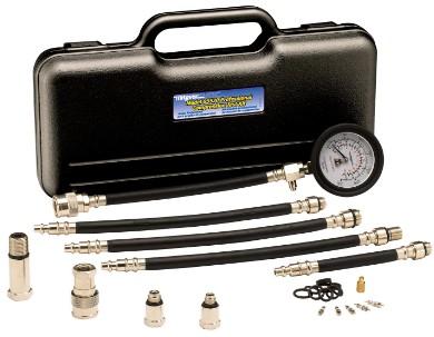 机械式汽油机气缸压力检测仪