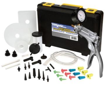 手动真空泵MV8500