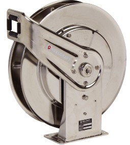 重型不锈钢卷轴Series5000系列