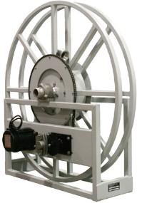 电动卷管器