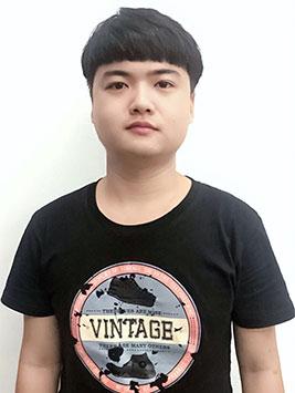 易生设计师团队 - 熊欣