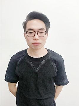 易生设计师团队 - 叶宇林