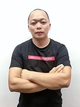 项目经理 - 杨维成