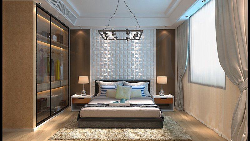 高端别墅室内设计