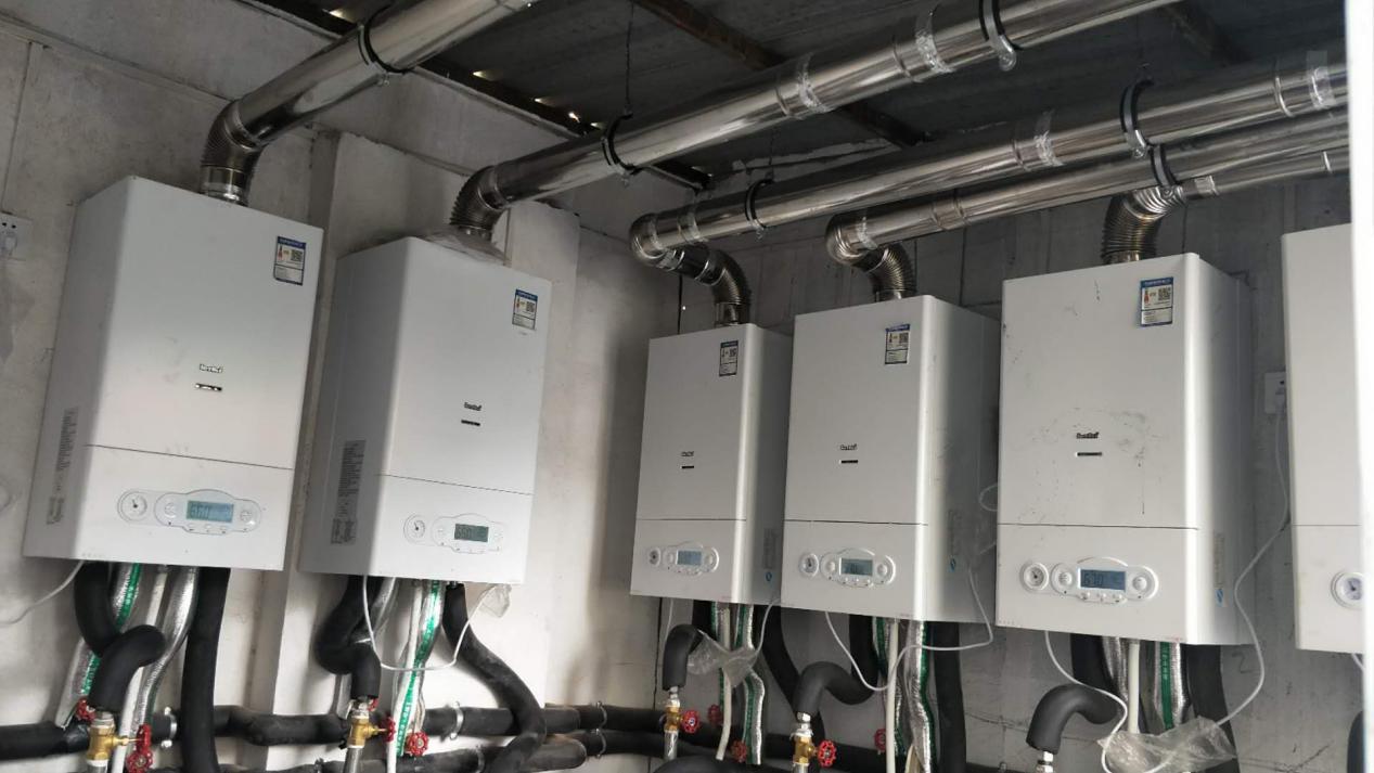 节能壁挂炉干活分享如何减少燃气壁挂炉用气量?